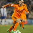 ������, ������: Isco of Real Madrid