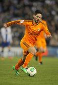 Isco of Real Madrid — Stock Photo