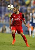 Aleix Vidal of Sevilla FC — Stock Photo