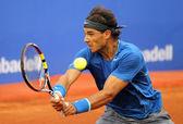 スペインのテニス選手ラファエル ナダル — ストック写真