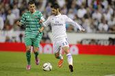 Isco Alarcon of Real Madrid — Foto Stock