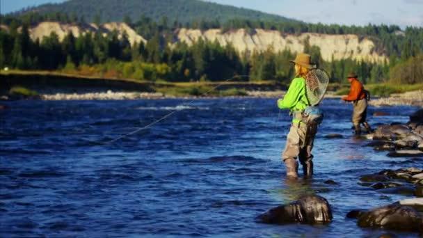 кастинг рыболовный
