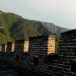 Great Wall of China — Stock Video #58461005