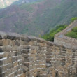 Great Wall of China — Stock Video #58462287