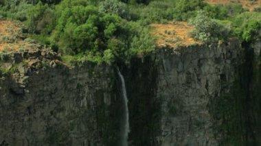 Idaho Twin Falls Shoshone Park — Stock Video