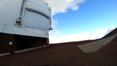 Astronomi planeter sky observatorium — Stockvideo