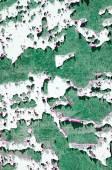 Yıpranmış — Stok fotoğraf