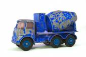 Littler rusty lorry — Stok fotoğraf