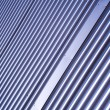 Corrugated metal — Stock Photo #59231009
