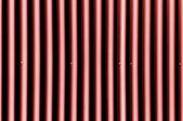 Corrugated metal — Stock Photo