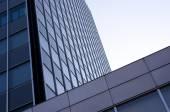Modern Architecture, Berlin — Stock Photo