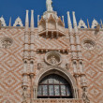 Scene in Venice,Italy — Stock Photo #59197035