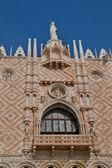 Scène in Venetië, Italië — Stockfoto