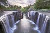 Channel of Castile — Stock Photo