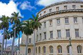 Havana, capital of Cuba — Stock Photo
