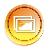 Add photo icon — Stock Vector