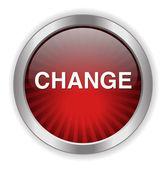 Change web icon — Stock Vector