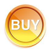 Buy web icon — Stok Vektör