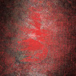 Grunge red wall. Design template Design site — Stock Photo #56092551