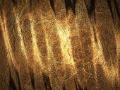 Vintage goldenen metall-hintergrund. entwurfsvorlage. design für website — Stockfoto
