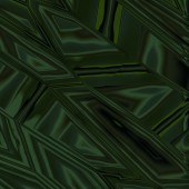 Background green dark abstract pattern — Stock Photo