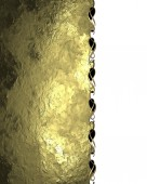 Element for design. Template for design. Abstract golden texture, pattern — Stock Photo