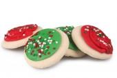 砂糖クッキー — ストック写真