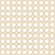 Seamless golden & white abstract background — Foto Stock #55330757