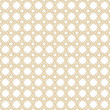 Seamless golden & white abstract background — Zdjęcie stockowe #55330757