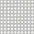 Seamless silver & white pattern — Foto Stock #55330759
