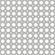 Seamless silver & white pattern — Stockfoto #55330759