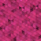 三角形的背景 — 图库矢量图片