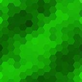 Hexagons background — Stock Vector