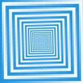 Pozadí abstraktní čtvercové — Stock vektor
