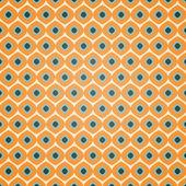 Seamless pattern geometrici — Vettoriale Stock
