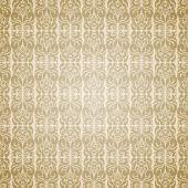 Seamless wallpaper retro pattern — Vector de stock