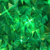 Colorful background of triangles. — 图库矢量图片