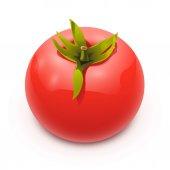 Tomato full — Stock Vector