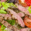 Grilled Beef Wraps — Stock Photo #59119353