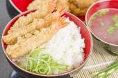 Ebi Tendon — Stock Photo