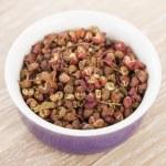 Szechuan Peppercorns — Stock Photo #65431303