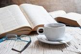 Café — Photo