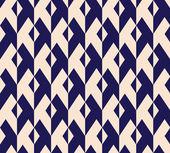 Sans soudure fond abstrait géométrique — Vecteur