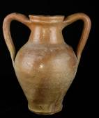 Roman jug — Stock Photo