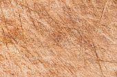 Struttura di legno graffiato — Foto Stock