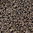 Leather floral pattern background — Stock Photo #73149949