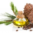 Products of cedar tree. — Stock Photo #75826489
