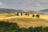 Kapel in Toscane — Stockfoto
