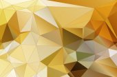 Abstract  geometric background. — Stock Photo