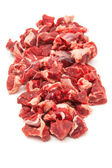 Shin of beef meat — Stock Photo
